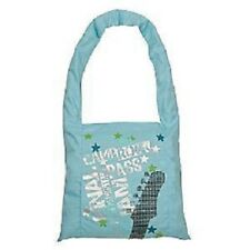 Disney Store - Camp Rock Reversible Large Cloth Tote