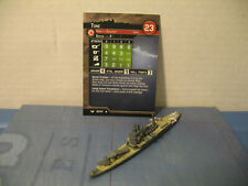 Axis & Allies War at Sea Base Set Tone 61/64