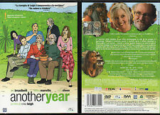 ANOTHER YEAR - DVD (USATO EX RENTAL) - MIKE LEIGH