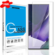 For Samsung Galaxy Note 20 / Note 20 Ultra / S20 Tempered Glass Screen Protector