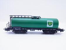 LOT 60438 | Märklin H0 Kesselwagen BP 4-achsig grün
