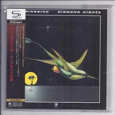 HUMMINGBIRD Diamond Nights JAPAN mini lp cd SHM papersleeve cd UICY-94678 NEW