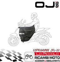 Yamaha X-Max 400 2013 2014 2015 Cubierta para Pierna Termoscudo Esto Oj JFL-22