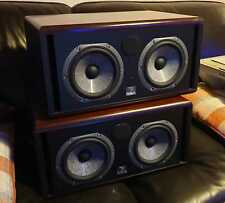 More details for focal twin 6be active 3 way studio monitors