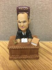 Supreme Court Justice Stanley Reed Bobblehead The Green Bag Bobble Head Greenbag