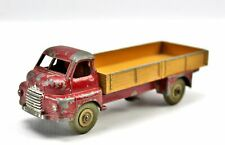 Dinky Toys Big Bedford Lorry Truck Red Yellow Meccano #522
