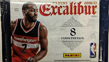 Panini Excalibur 2016/17 NBA Basketball Retail Pack