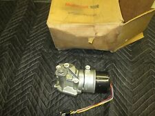 FORD Thunderbird OEM Wiper Motor Made in USA NORS D0SF-17C434A  D0SZ-17C434A NOS