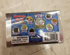 Diamond Dig It Blind Box - Diamond in 1 of 24 Boxes Gems Stocking Stuff