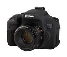 Easy Cover Canon EOS 750D Kamera Schutzhülle Silikon
