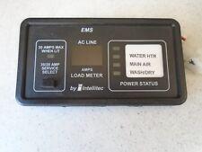 INTELLITEC  (EMS) 30 AMP SM PANEL #00-00903-030