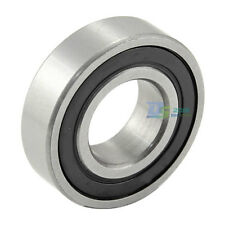 Bearings 6004 RS Rubber Sealed Deep Groove Ball Bearing 6004-2RS 20 x 42 x 12mm