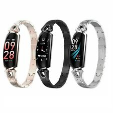Smart Watch For Women IP67 Waterproof Heart Rate Monitor For Android IOS Phone