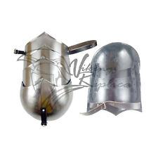 LARP Medieval Shoulder Plates