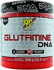 BSN DNA GLUTAMINE 309G - MUSCLE RECOVERY AID - REDUCE DOMS - SIZE & STRENGTH
