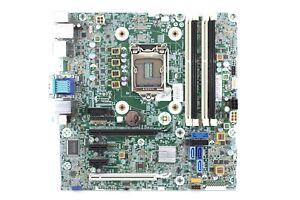 HP EliteDesk 700 800 G1 SFF Motherboard System Board W8P 737728-601 717372-002