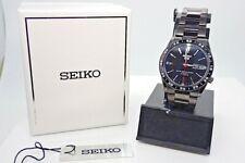 SEIKO 5 SNKE03 SNKE03K1 21 Jewels Automatic 50m WR Original Box & Manual !