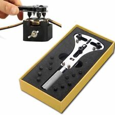 Tool Kit For 18 to 60mm Case Watch Back Case Opener Wrench Screw Remover Repair