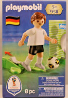 +++Playmobil**Fußballspieler Germany+++ 9511**neu und ovp.