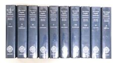 OED Oxford University Press 1989 2nd Edition OXFORD ENGLISH DICTIONARY 20 vols