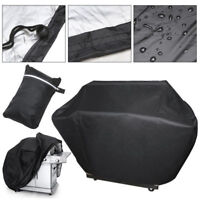 "BBQ Grill Cover Gas 75"" Heavy Duty Home Patio Garden Storage Waterproof Outdoor"