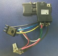 Genuine Makita Switch 650693-9 6506939 for BDF444 BDF454 BHP444 BHP454 441 451