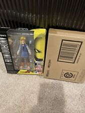 Tamashii Nations S.H. Figuarts Original Android 18 DBZ Figure + Shipping Box