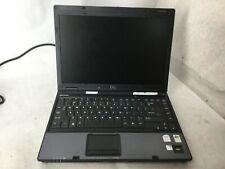 HP Compaq 6910p Intel Core 2 Duo 1.8GHz 1gb RAM Laptop -CZ