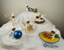 Thomas Blackshear'S Flakeling Tales - Six Figurine Set
