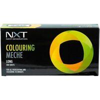 NXT Colouring Meche - Long