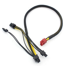 18AWG PCI-E Graphics Card Modular Power Cable 8pin to Dual 8pin for Antec ECO TP