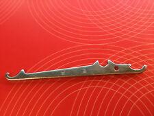 Aubi SI Siegenia Einstellschlüssel ES001 Werkzeug EW001 Verstellschlüssel Neu