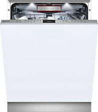 Neff S517T80D1G fully Integrated Dishwasher 60 Cm-Top Model rrp £899 brand new