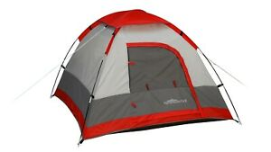 GigaTent Paramount  5'x5' Dome Tent, great junior tent, sleeps one to two people