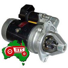 Tractor Starter Motor for Massey Ferguson 35 65 135 148 165 240 250 340 350 etc