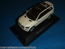 Mercedes Benz X 166 GL Klasse/GL Class 2013 Diamantweiß/White 1:43 Neu/New