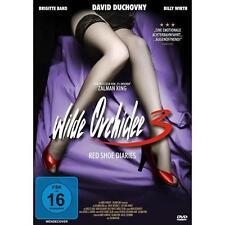 Wilde Orchidee 3 - Red Shoe Diaries (2014)