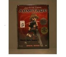 NEW Armitage III 3 with Juliette Lewis Dual-Matrix (DVD, 2002, Special Edition)