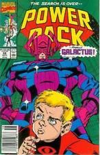 Power Pack # 58 (Galactus) (USA, 1990)