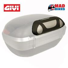 GIVI E111 BACKREST BACK REST FOR THE GIVI V56 MAXIA 4 MOTORCYCLE TOP BOX