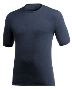 Woolpower T-Shirt 200 Navy