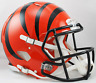 CINCINNATI BENGALS NFL Riddell SPEED Full Size Authentic Football Helmet