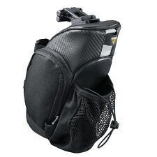 Topeak TC2287B MONDOPACK HYDRO Bike Bicycle Cycling Saddle Seat Bag