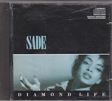 SADE - diamond life CD