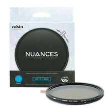 Cokin NUANCES  Variable ND filter NDX2-400 - 67mm from JAPAN