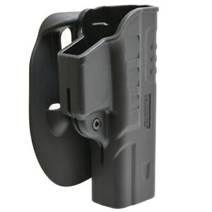 Helikon Airsoft Fast Draw Paddle Holster for G-17 Polymer Black 6mm Softair