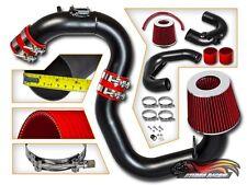 RTunes V2 04-09 Mazda 3 Mazda3 2.0L 2.3L L4 Cold Air Intake System + Filter