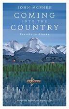 Coming NELL'COUNTRY di Robert Macfarlane, JOHN MCPHEE LIBRO TASCABILE 978