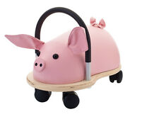 *NEW* ORIGINAL SMALL WHEELY BUG PIG Toddler Ride-On Toy