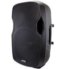 "Gemini AS-15P 15"" Powered Speaker"